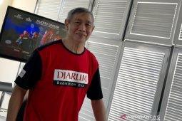 SEA Games 2019, Christian Hadinata nilai Malaysia-Thailand pesaing kuat Indonesia