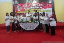 Aliansi Cinta Damai Jember tasyakuran kebangsaan pelantikan Jokowi-Ma'ruf