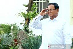 Pengamat : Presiden rekrut Prabowo Subianto langkah strategis