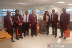 Mahasiswa kedokteran UISU berkesempatan koas di rumah sakit  Malaysia