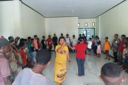Penyalahgunaan lem Aibon di Manokwari mulai rambah IRT
