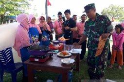 TNI dorong petani di Manokwari wujudkan keamanan pangan