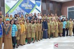 BCA gelar pelatihan bagi guru di Sorong