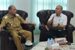 Wali Kota Tebing Tinggi minta ANTARA terdepan menangkal hoaks