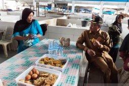 Respons keluhan pedagang, Bupati Aceh Barat minta Pasar Bina Usaha ditata ulang