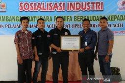 Mifa Bersaudara gelar sosialisasi industri tambang bagi mahasiswa di Banda Aceh