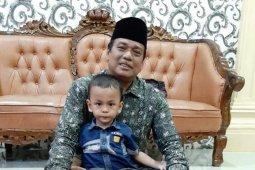 Anggota DPRD Labura wafat, banyak yang kaget