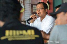 Ketua HIPMI Padangsidimpuan-Tapsel  dikabarkan menjadi staf menteri