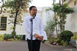 31 orang sudah dipanggil Presiden Jokowi
