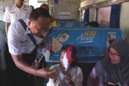 Selama libur Tahun Baru 2020, Daop Surabaya catatkan 837.588 penumpang