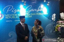 Pemprov Maluku harapkan Menteri KKP optimalkan pengelolaan tiga WPP