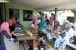 Sebagian anggaran dana kelurahan tahap II di Ternate belum dicairkan