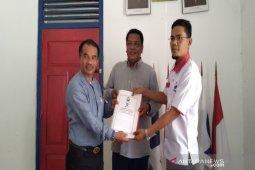 Ahmad Husein resmi mendaftar ke Perindo