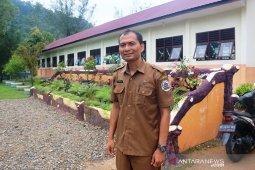 SMPN 1 Pandan berbenah dibawah kepemimpinan Anwar Said