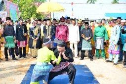 Ritual mandi safar momentum silaturahmi
