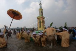 Festival Mandi Safar di Tanjab Timur