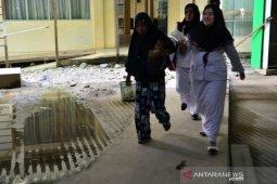 Hanif, bocah penderita gizi buruk dirujuk ke RSU Haji Medan