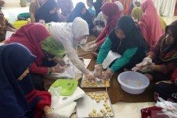 Casheila Food perkenalkan 'Putri Salju' kepada keluarga stunting