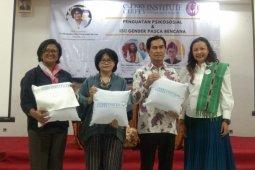 CCI lakukan penguatan psikososial pascabencana Ambon
