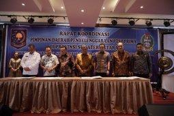 Wali Kota Tebing Tinggi lakukan penandatangan PTSP