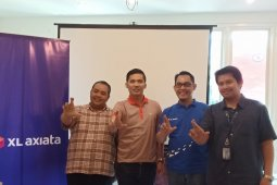 Francky Rinaldo Pakpahan pimpin Region Group Head Jabodetabek XL Axiata