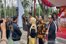 Bupati Madina hadiri pelantikan BMIR Jakarta