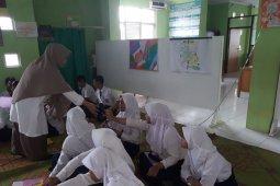 54 sekolah di Jambi jadi percontohan sekolah ramah anak