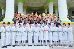 Wali Kota imbau pemuda Tanjungbalai menjadi generasi berkarakter