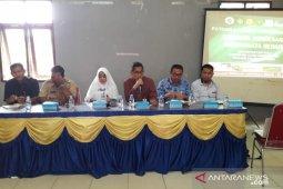 DPMPD Kaltim tinjau RPKP Agro Wisata di Kukar