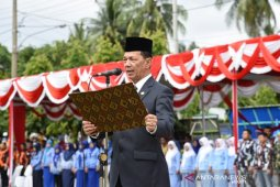 Peringati Hari Sumpah Pemuda, Syahrul: Peran pemuda penting untuk Indonesia maju