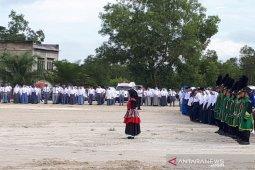 Pemkab Madina peringati Hari Sumpah Pemuda Ke-91