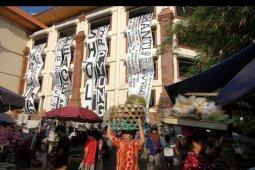 Art and Peace di Hari Sumpah Pemuda