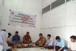 Sejumlah pemuda Banda Aceh dirikan Koperasi  JAS