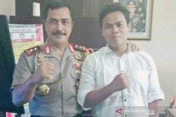 Pemuda Padangsidimpuan diminta kawal pembangunan