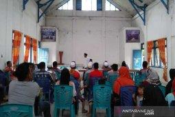 Dinilai kurang peduli, warga Simangambat Tambangan minta kepala desa diberhentikan