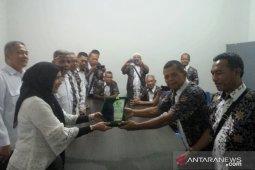 FKDM Labura kunker ke Banda Aceh