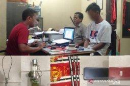 Teamsus Gurita Polres Tanjungbalai tangkap pelaku sodomi anak