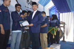 Pemprov Banten akan bangun gedung