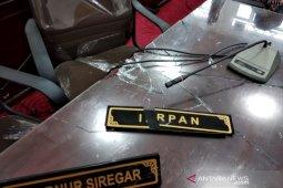 Rapat AKD DPRD Padangsidimpuan diwarnai keributan