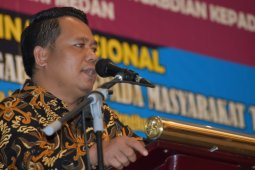 Rektor Unimed harapkan hasil penelitian tingkatkan taraf hidup masyarakat