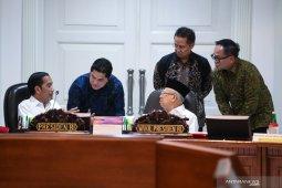 Perpres 67/2019 Penataan Tugas-Fungsi Kementerian ditandatangani Jokowi