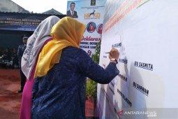 Kemenkumham Aceh musnahkan barang sitaan dari penjara