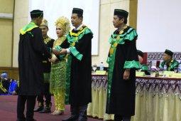 312 mahasiswa Universitas Abulyatama Diwisuda