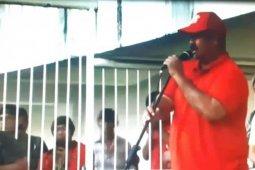 Edi Damansyah Resmi Tutup Bupati Cup 2019