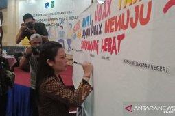 Wali Kota Tjhai Chui Mie ajak masyarakat lawan Hoaks