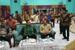 Bawaslu Sumut gelar rapat teknis di Padangsidimpuan