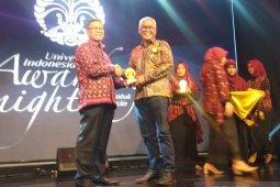 LKBN ANTARA raih penghargaan dari Universitas Indonesia