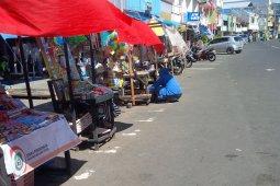 DPRD Kota Ternate soroti retribusi baru capai 32,17 Persen
