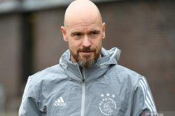 Bayern Munchen incar Erik ten Hag untuk gantikan  Niko Kovac