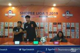 Pelatih Perseru terapkan strategi bertahan hadapi Borneo FC